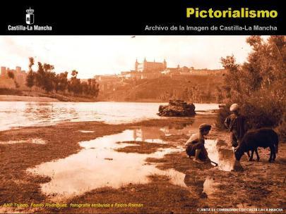 Exposíción virtual sobre el pictorialismo en Castilla-La Mancha